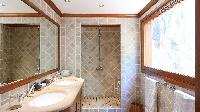 clean lavatory in Saint Barth Villa Indian Song luxury holiday home, vacation rental