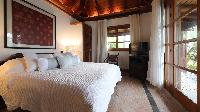 clean bed sheets in Saint Barth Villa Indian Song luxury holiday home, vacation rental