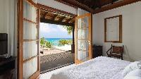 bright and breezy Saint Barth Villa Indian Song luxury holiday home, vacation rental