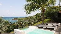 fascinating Saint Barth Villa Indian Song luxury holiday home, vacation rental