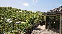 lovely surroundings of Saint Barth Villa Indian Song luxury holiday home, vacation rental