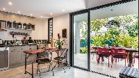 sunny and airy Saint Barth Villa Nevis luxury holiday home, vacation rental