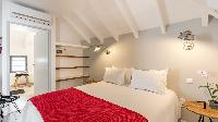 clean bedroom linens in Saint Barth Villa Nevis luxury holiday home, vacation rental