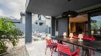 fabulous Saint Barth Villa Saba luxury holiday home, vacation rental