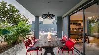 amazing Saint Barth Villa Saba luxury holiday home, vacation rental