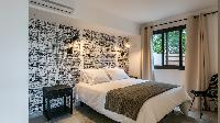 well-appointed Saint Barth Villa Saba luxury holiday home, vacation rental