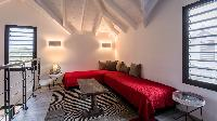fully furnished Saint Barth Villa Saba luxury holiday home, vacation rental