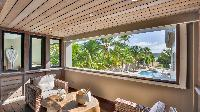 sunny and airy Saint Barth Villa K luxury holiday home, vacation rental