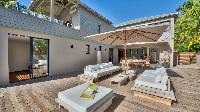 splendid Saint Barth Villa K luxury holiday home, vacation rental