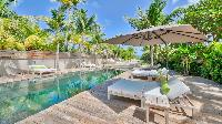 beautiful Saint Barth Villa K luxury holiday home, vacation rental