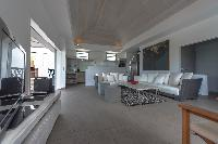 fully furnished Saint Barth Villa Datcha Estate luxury holiday home, vacation rental