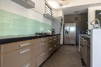 modern appliances in Saint Barth Villa Datcha Estate luxury holiday home, vacation rental