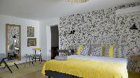 pretty Saint Barth Villa Datcha Estate luxury holiday home, vacation rental