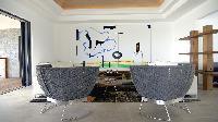 spacious Saint Barth Villa Datcha Estate luxury holiday home, vacation rental