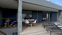 neat Saint Barth Villa Datcha Estate luxury holiday home, vacation rental