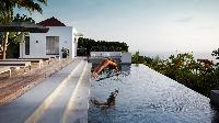 amazing Saint Barth Villa Palm Springs holiday home, vacation rental