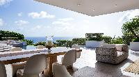 perfect Saint Barth Villa Palm Springs holiday home, vacation rental