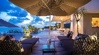 impressive Saint Barth Villa Palm Springs holiday home, vacation rental