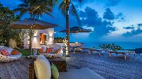 majestic Saint Barth Villa Palm Springs holiday home, vacation rental