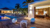 magical Saint Barth Villa Palm Springs holiday home, vacation rental