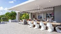fabulous Saint Barth Villa Palm Springs holiday home, vacation rental