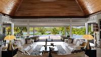 amazing interiors of Saint Barth Villa Silver Rainbow luxury holiday home, vacation rental