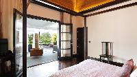 airy and sunny Saint Barth Villa Silver Rainbow luxury holiday home, vacation rental