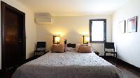 clean bedding in Saint Barth Villa Silver Rainbow luxury holiday home, vacation rental