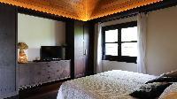 cozy Saint Barth Villa Silver Rainbow luxury holiday home, vacation rental