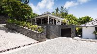cool neighborhood of Saint Barth Villa Silver Rainbow luxury holiday home, vacation rental