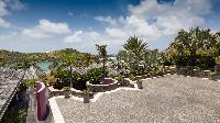 impeccable Saint Barth Villa Silver Rainbow luxury holiday home, vacation rental