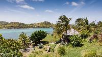 amazing waterfront Saint Barth Villa Silver Rainbow luxury holiday home, vacation rental