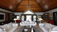 adorable Saint Barth Villa Silver Rainbow luxury holiday home, vacation rental