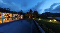 splendid Saint Barth Villa Silver Rainbow luxury holiday home, vacation rental