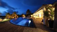 dreamy Saint Barth Villa Silver Rainbow luxury holiday home, vacation rental