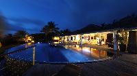 magical Saint Barth Villa Silver Rainbow luxury holiday home, vacation rental