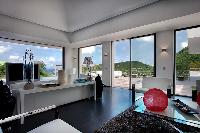 chic Saint Barth Luxury Villa Eternity holiday home, vacation rental