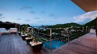 incredible Saint Barth Luxury Villa Eternity holiday home, vacation rental