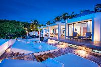 spell-binding Saint Barth Villa Nirvana holiday home, luxury vacation rental