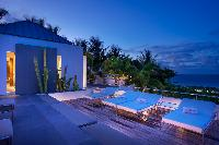 enchanting Saint Barth Villa Nirvana holiday home, luxury vacation rental