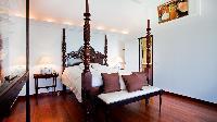 nice interiors of Saint Barth Villa Panama holiday home, luxury vacation rental