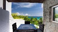sunny and airy Saint Barth Villa Panama holiday home, luxury vacation rental