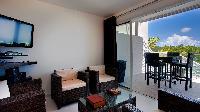 airy and sunny Saint Barth Villa Panama holiday home, luxury vacation rental