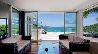 bright and breezy Saint Barth Villa Panama holiday home, luxury vacation rental