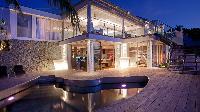 cool swimming pool of Saint Barth Villa Panama holiday home, luxury vacation rental