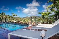 fantastic Saint Barth Villa YOU luxury holiday home, vacation rental
