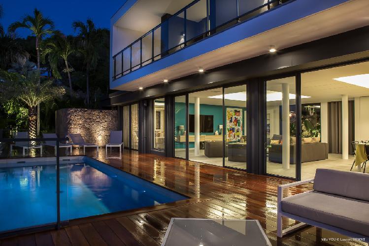 romantic Saint Barth Villa YOU luxury holiday home, vacation rental