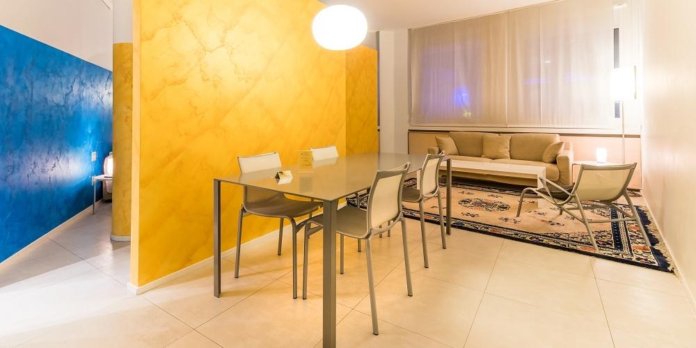 Milan - Modern Loft D