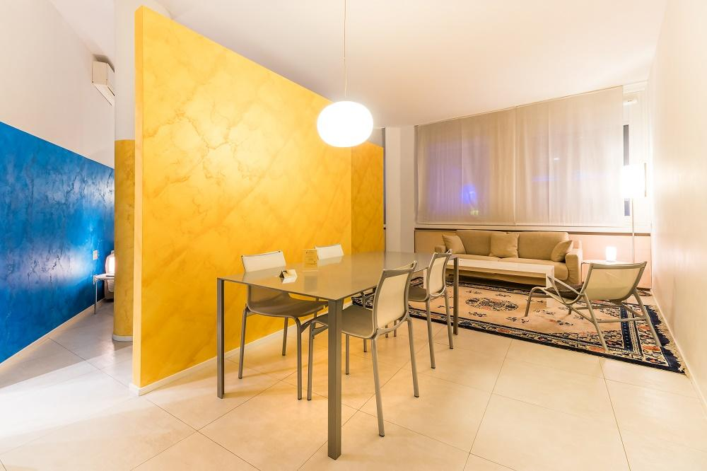 chic Milan - Modern Loft D luxury apartment and vacation rental