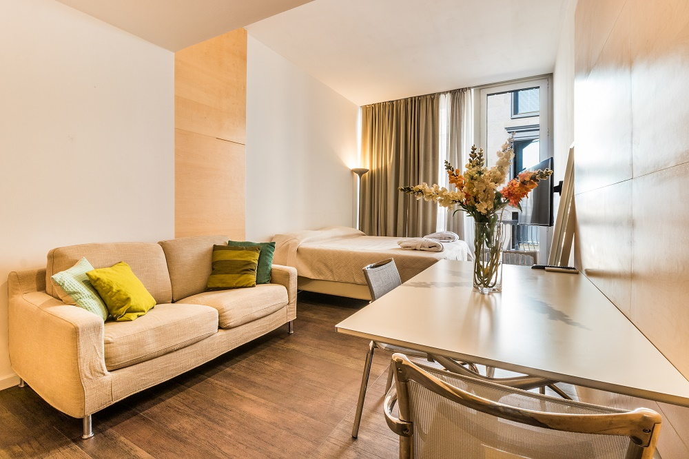 elegant Milan - Modern Studio D luxury apartment and holiday home
